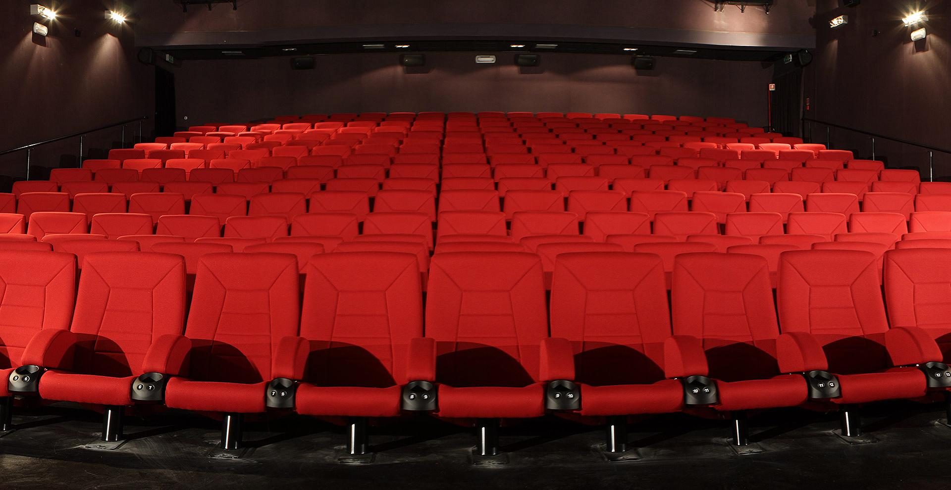 Poltrone Cinema.Comfort France